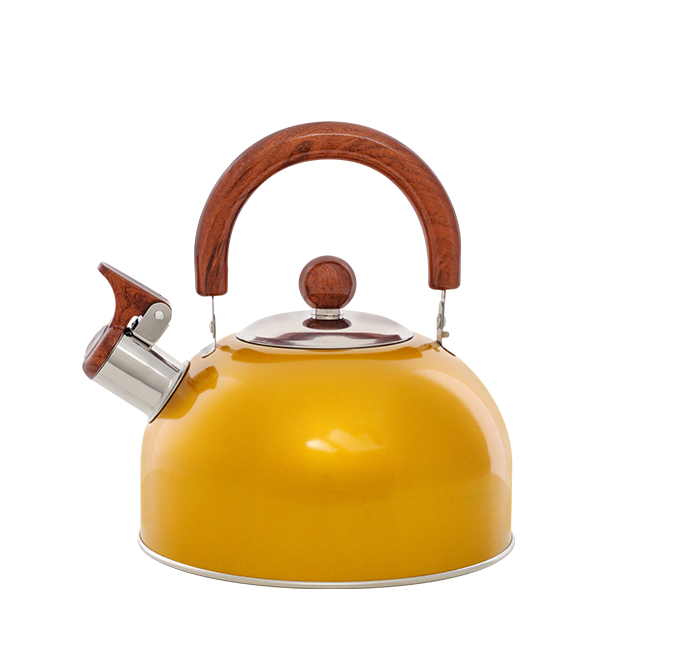 FAQ Image - Kettle