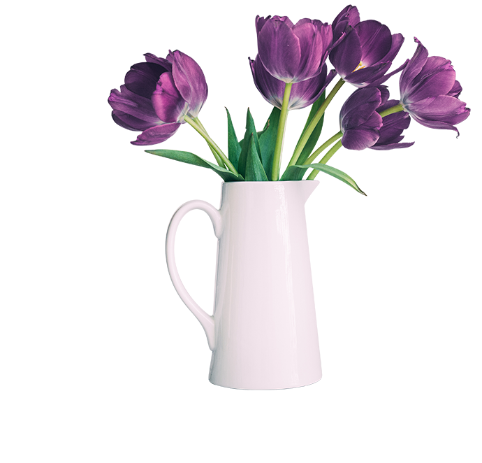 FAQ Image - Flower Vase